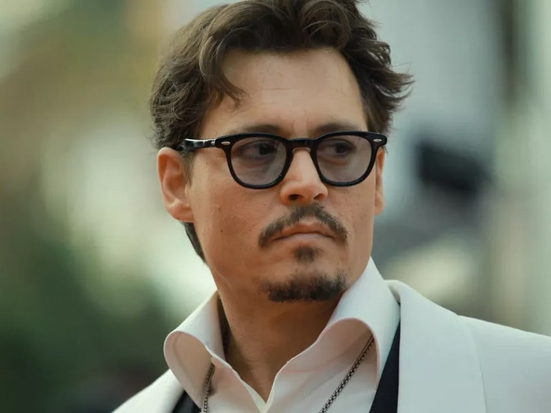 6 Johnny Depp Haircuts That Ll Make You Swoon Menshaircutstyle