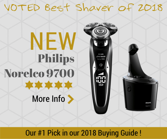 best shaver 2018 philips norelco