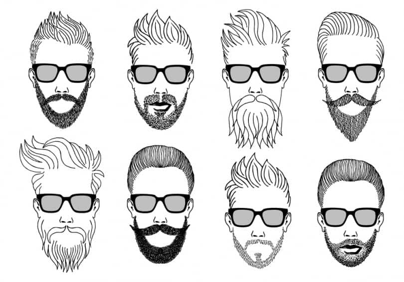 Prime Beard With Healthy Look And Masculinity Growing Amp Grooming Guide Short Hairstyles Gunalazisus