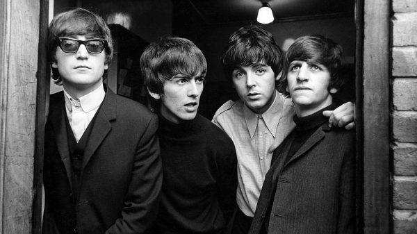 beatles boy band hairstyle