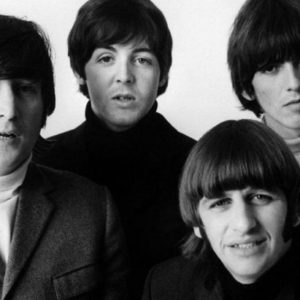 Beatles Long Hairstyle 60s Hairstyle