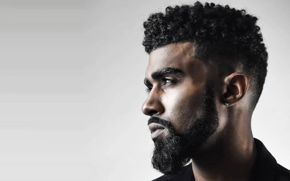 Super Black Mens Hairstyle Names Best Hairstyles 2017 Short Hairstyles Gunalazisus