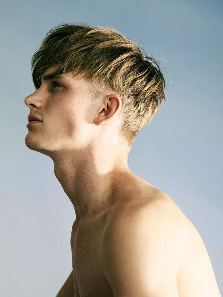 Should You Create Mens Bowl Cut Hairstyle To Look Fancy
