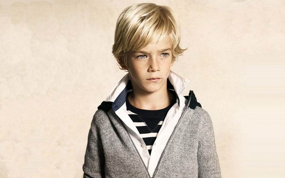 9 Boys Haircuts That Match Personality And Attitude