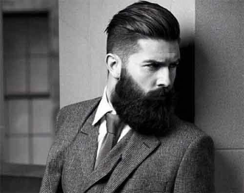 brutal hairstyles