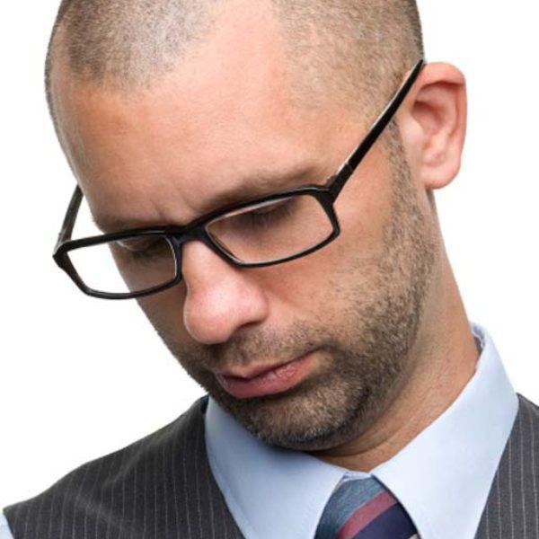 mens burr cut haircut