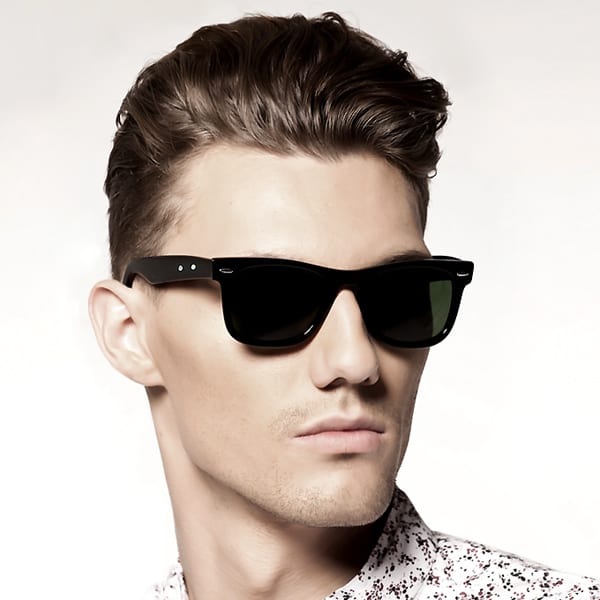 Mens Sunglasses  how to select men sunglasses to look like a rock star