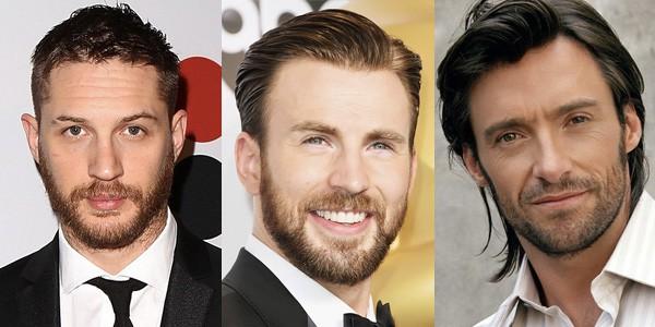 3-Day Beard