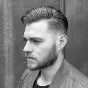 15 Popular Men S Hairstyles You Need To Try In 2018 Menshaircutstyle