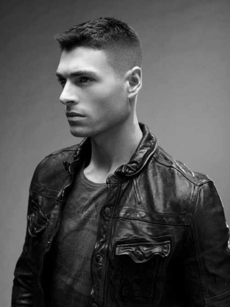Prime 30 Cool Men39S Haircuts For 2017 That Will Give You An Iconic Look Short Hairstyles Gunalazisus