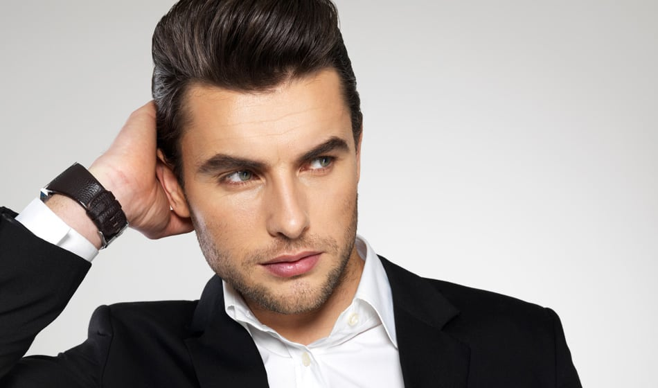 30 Cool Men\'s Haircuts for 2018 that Will Give You an Iconic Look