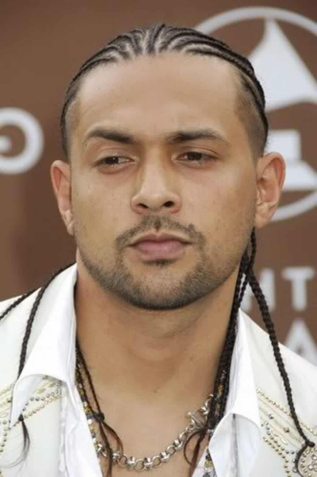 sean paul hair style how to create mens cornrows hairstyle to stand out 9214 | cornrows hairstyle 6