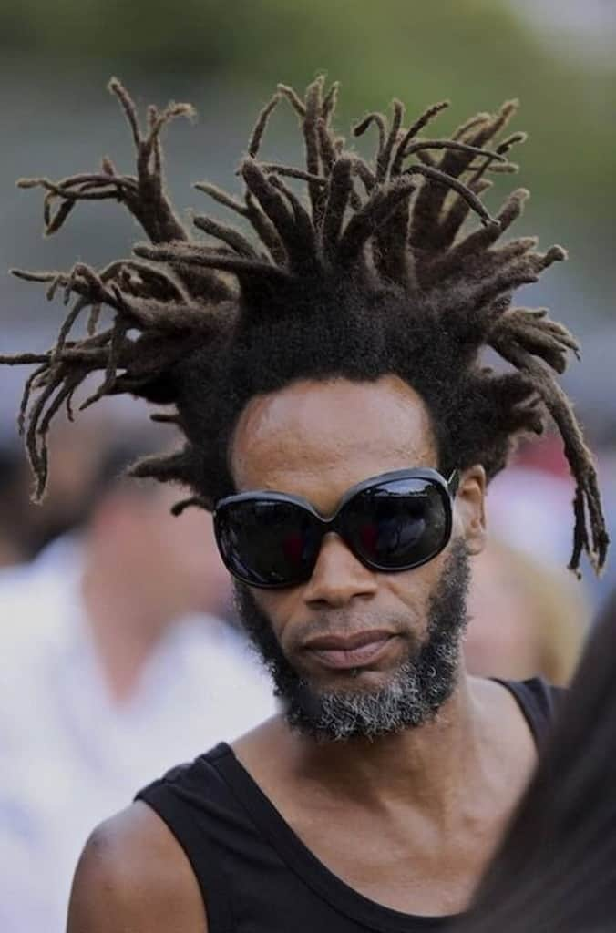 Amazing 20 Absolutely Crazy Hairstyles To Try In 2016 Page 17 Of 20 Hairstyles For Men Maxibearus