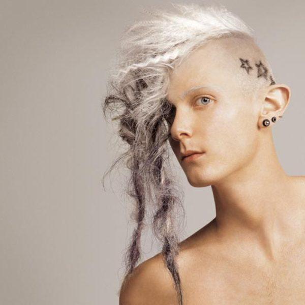 crazy men's hairstyles 2016