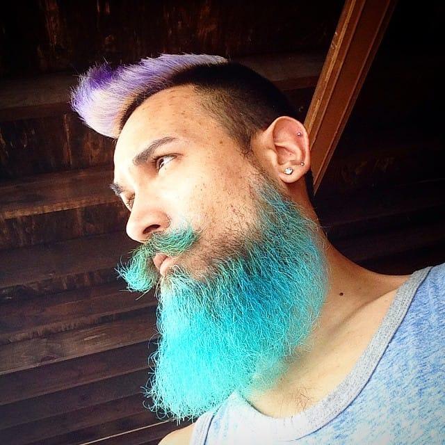 Fantastic Crazy Men39S Hairstyles 2016 Hairstyles For Men Maxibearus