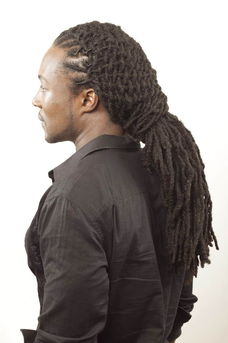 Peachy Questions To Ask Before Getting Mens Dreadlocks Hairstyle Hairstyles For Men Maxibearus