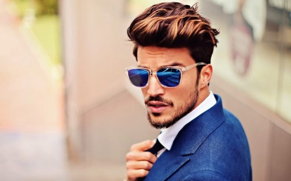 45 Sexy Guys Haircuts To Drive Girls Absolutely Crazy In 2018