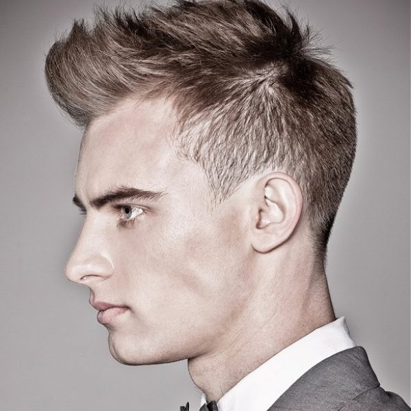 guys hairstyle