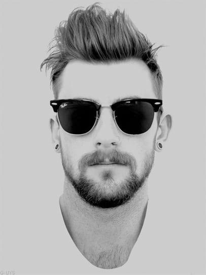 sexy guys haircuts