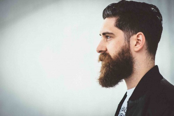 beard with healthy look and masculinity growing grooming guide