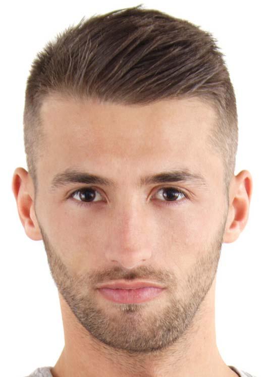 mens ivy league haircut