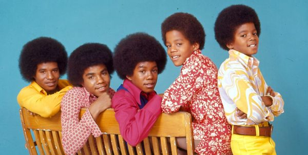 jackson 5 boy band hairstyle