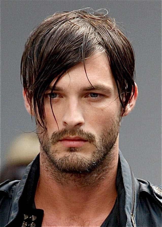 15 Men's Long Hairstyles to Get a Sexy and Manly Look in 2019