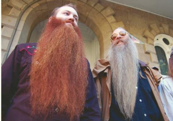 3 Longest Beards You Have Never Knew About Menshaircutstyle