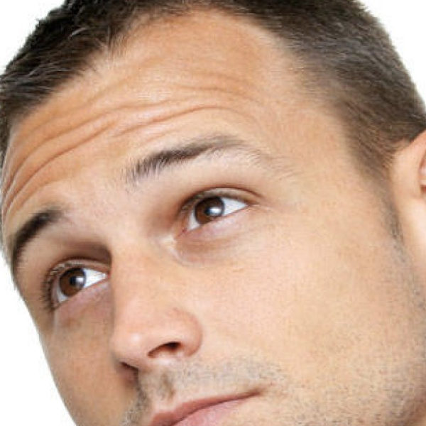 Mens Crew Cut Hairstyle