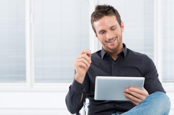 mens shopping online