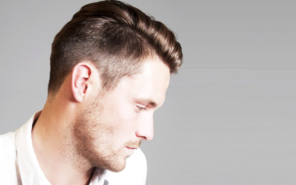 80 Men s Short Hairstyles With a Modern Touch
