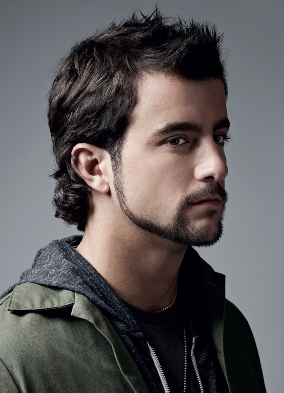 Super How The Mullet Haircut Became Trendy Again Men39S Hairstyles Short Hairstyles Gunalazisus
