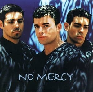 no mercy boy band hairstyle