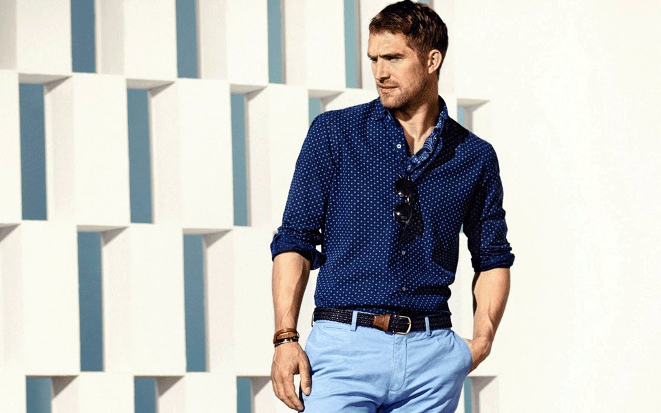 30 Best Online Clothing Stores for Men to Save Money and Time