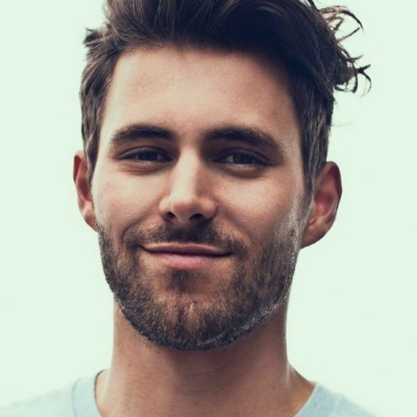 popular mens hairstyles 2017