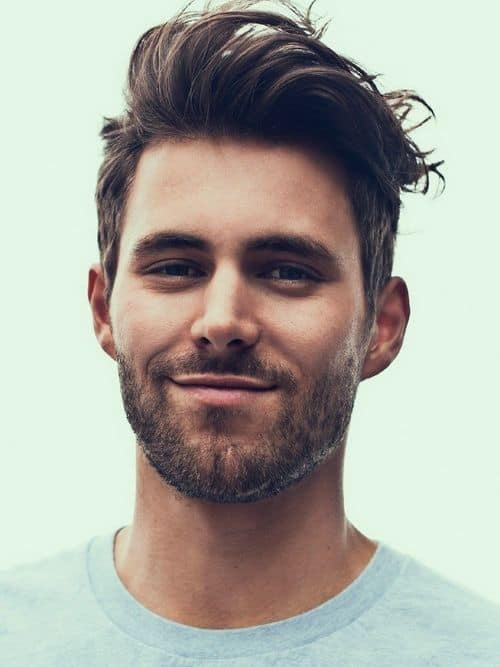 2be159e5ceb51 15 Popular Men s Hairstyles You Need to Try in 2018 - MensHaircutStyle