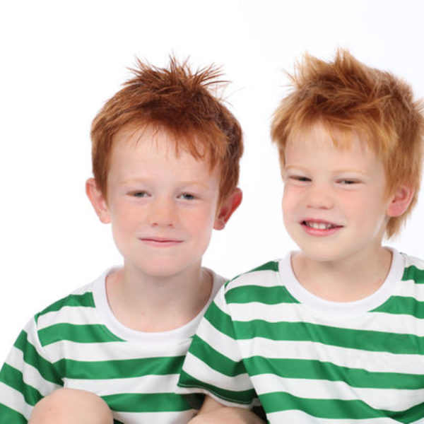 red hair gene
