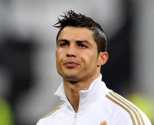 17 of The Best Christiano Ronaldo Haircuts [2018 ...   C Ronaldo Hairstyle 2012