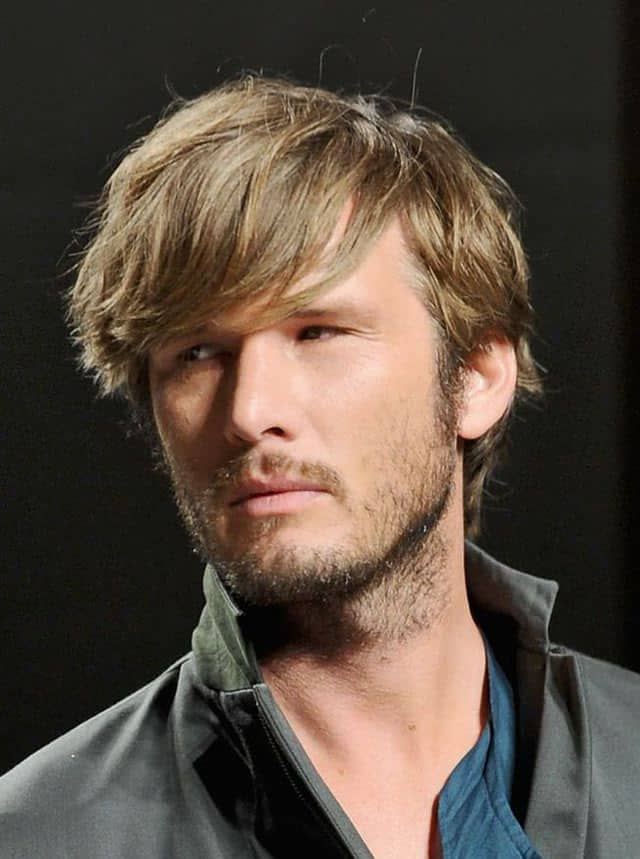Things You Should Know To Get A Shaggy Haircut
