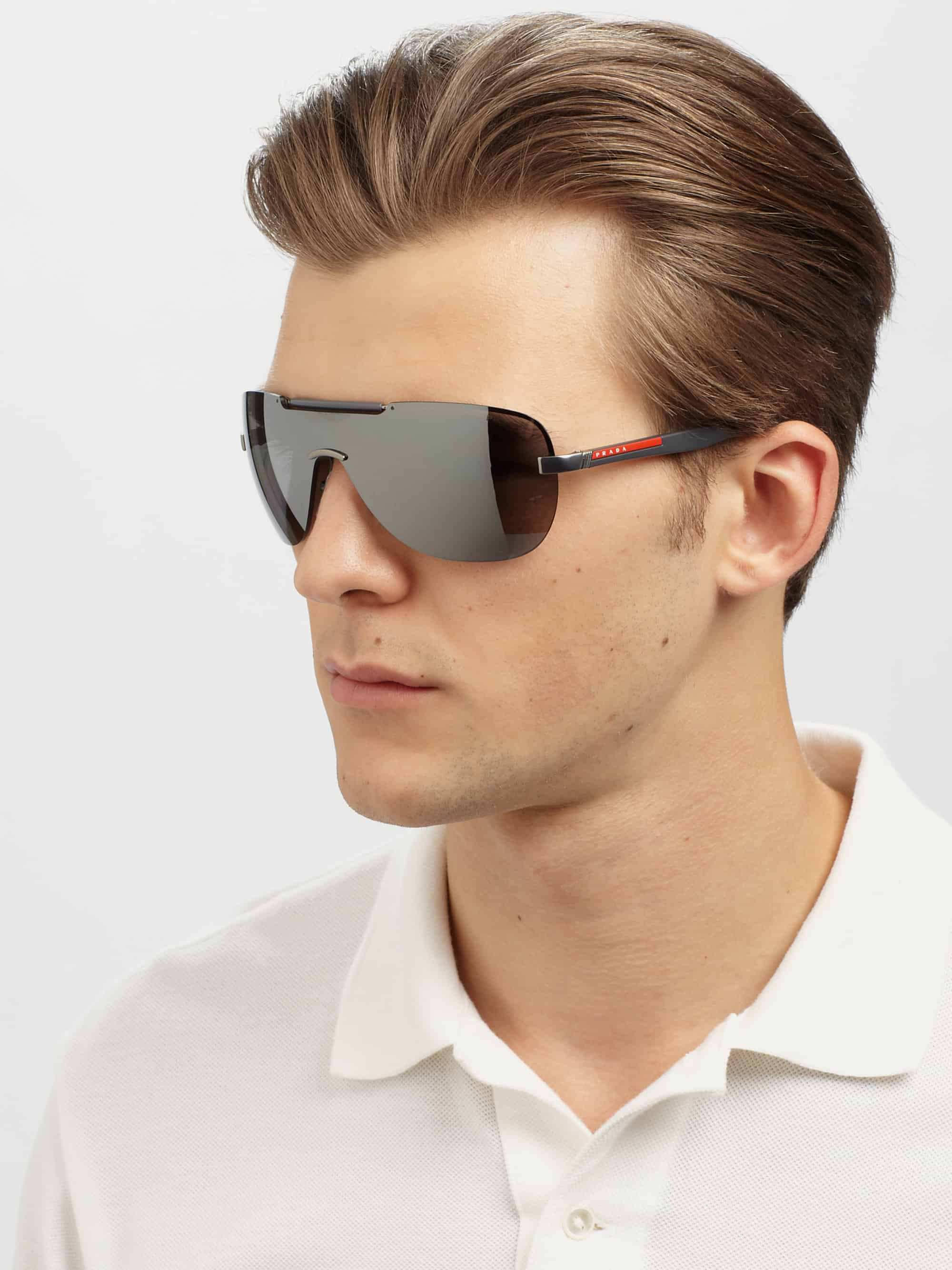 Mens Sunglass  how to select men sunglasses to look like a rock star