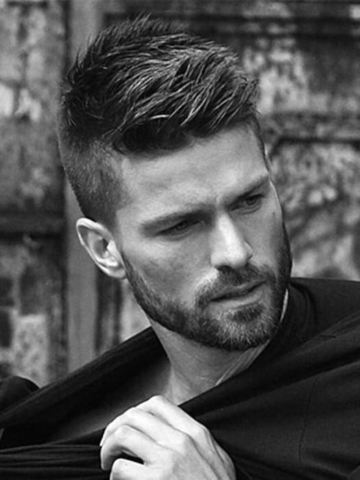 80 Men's Short Hairstyles With a Modern Touch | Page 9 of 80