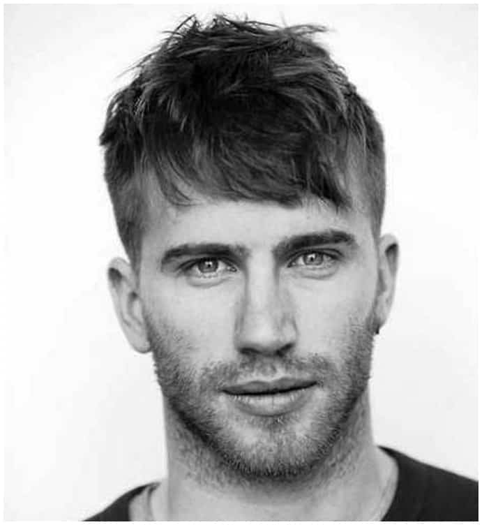 best mens hairstyles 2018