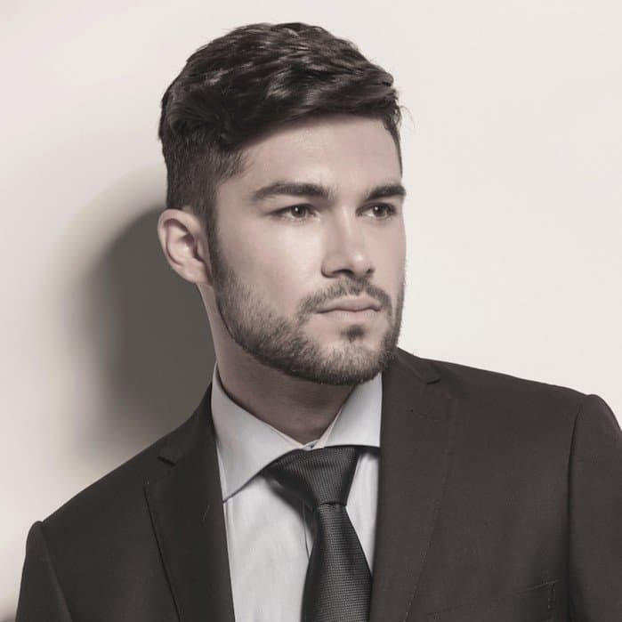54 Men\'s Short Hairstyles With a Modern Touch | MensHaircutStyle