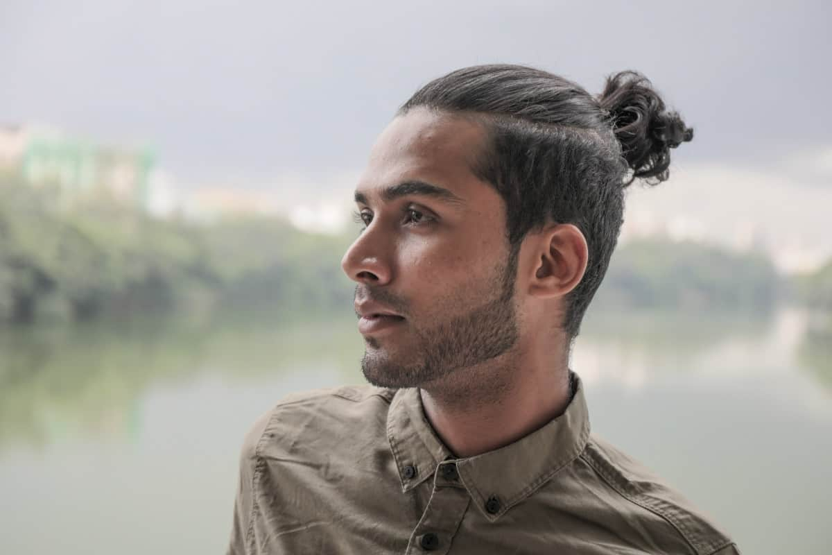 2019 Hairstyle Man: 8 Best Mens Hairstyles Trends That Won't Go Anywhere In
