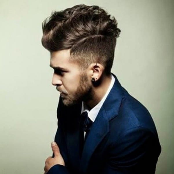8 Best Mens Hairstyles Trends That Won T Go Anywhere In 2021 Menshaircutstyle