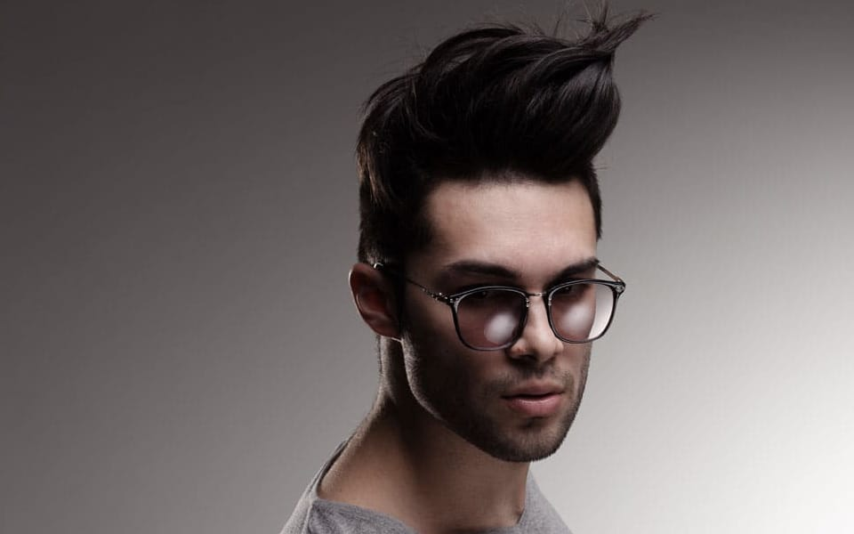 35 stylish mens haircuts you should try to stand out