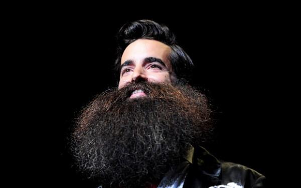 terminal beard