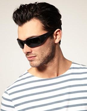 wrap mens sunglasses